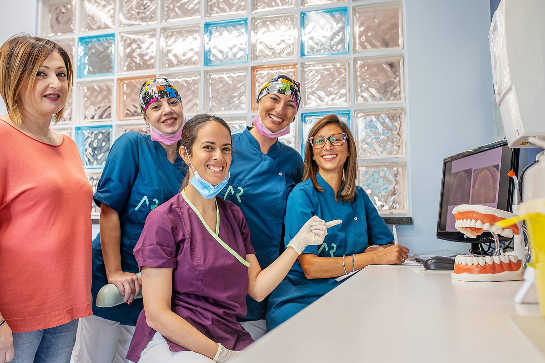 Studio Dentistico Massimo Riso_18