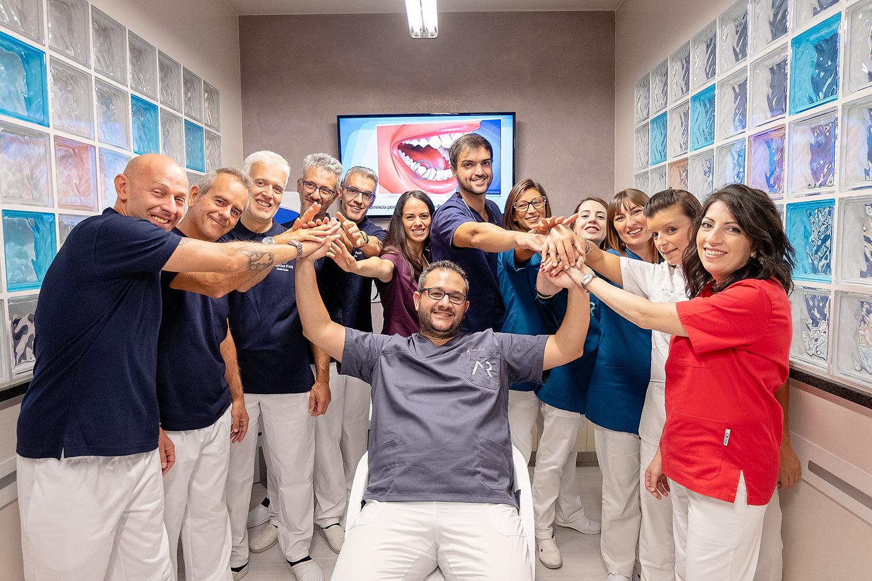 Studio Dentistico Riso Massimo